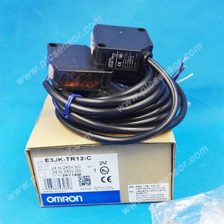 Omron Photoelectric Switch E3JK-TR12-C