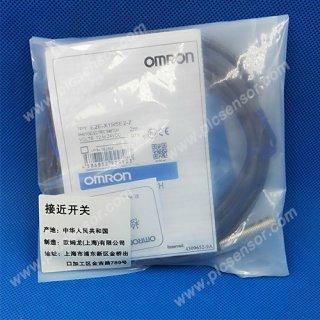 Omron Photoelectric Switch E2E-X1R5E1-Z