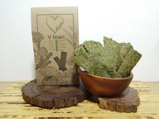 V Lean Vegetable Crisps