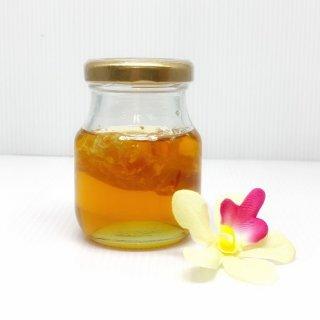 น้ำผึ้งแท้ ดอกลำไย 100%