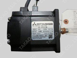 Mitsubishi Servo Motor รุ่น HC-UFS13K