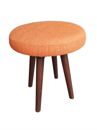 เก้าอี้สตูลขาไม้ รหัส CW-31