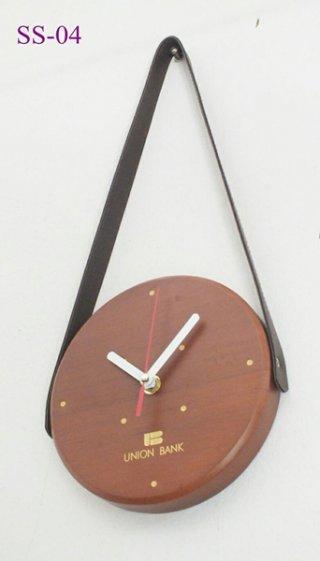Wall clock SS-04
