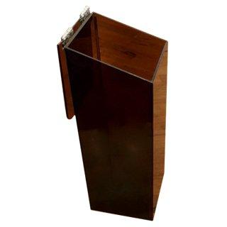 กล่องใส่หลอดอะคริลิค