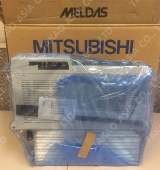Mitsubishi AC servo drive รุ่น MDS-B-V2-1010