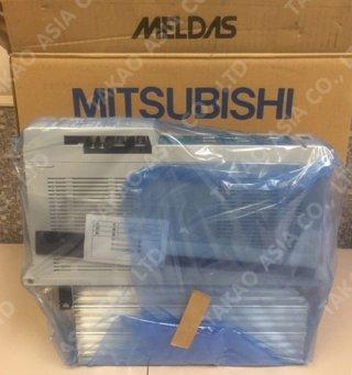 Mitsubishi AC servo drive รุ่น MDS-B-SVJ2-20