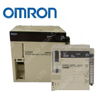 Omron PLC C200H Series product list