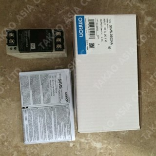 Omron power supply รุ่น S8VS-06024A