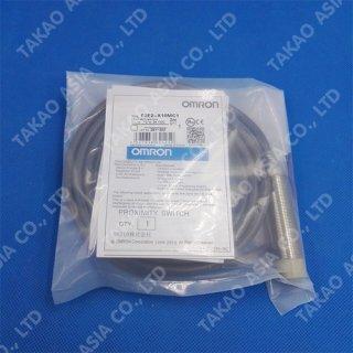 Omron proximity switch รุ่น E2E2-X10MC1