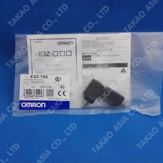 Omron Photoelectric switch รุ่น E3Z-T66