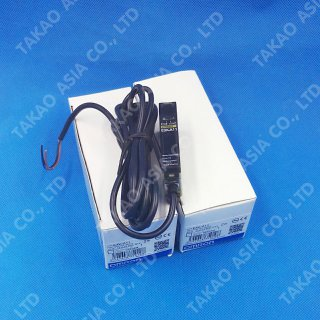 Omron Photoelectric switch รุ่น E3X-A11