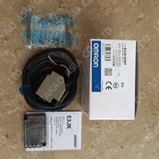 Omron Photoelectric switch รุ่น E3JK-R4M2