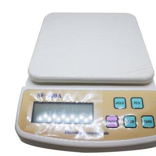 Digital Scale 1 Kg