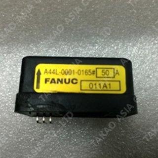 Fanuc Transformer Module รุ่น A44L-0001-0165#80A