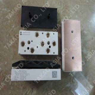 IGBT Module รุ่น SKiiP82AC12It1