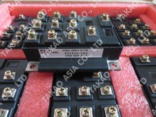 IGBT Module รุ่น 6DI85A-060 FUJI