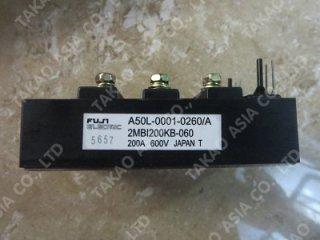 Fuji module IGBT รุ่น 2MBI200KB-060