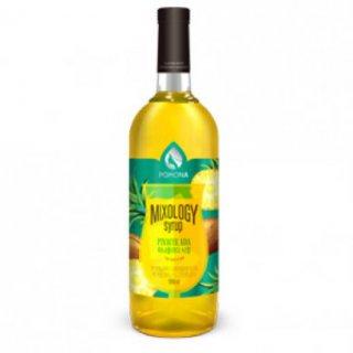 Mix Pinacolada Syrup