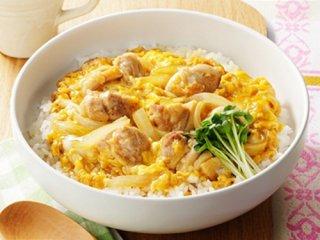 สอนทำข้าวหน้าไก่สไตล์ญี่ปุ่น (Oyakodon)