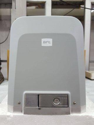 ประตูรีโมท บานเลื่อน ฺBFt รุ่น SLB-500