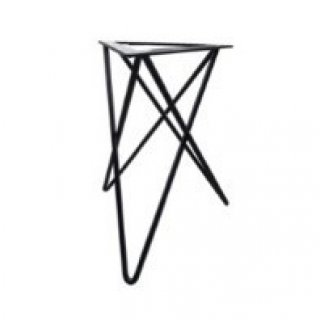 ขาโต๊ะเหล็กเพลา ทรงแมงมุม รหัส SL 18