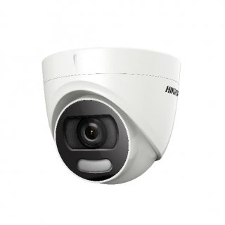 กล้องวงจรปิด CCTV HIKVISION DS-2CE72DFT-F