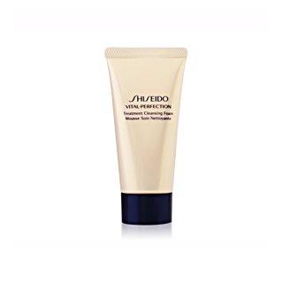 Shiseido Vital Perfection Treatment Cleansing Foam ขนาด 50ml.