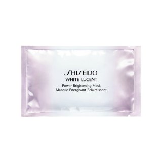 SHISEIDO WHITE LUCENT Power Brightening Mask 1 ชิ้น