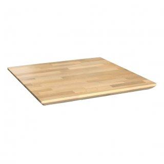 ท็อปโต๊ะเหลี่ยมไม้โอ๊คอัดประสาน TY-01