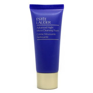 Estee Lauder Advance Night Micro Cleansing Foam ขนาด 30ml.