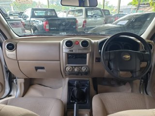 Chevrolet Colorado Cab 2.5 LT (ABS)