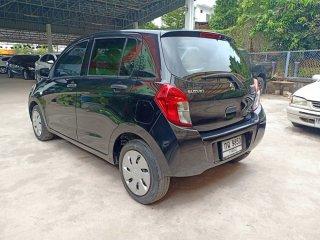 Suzuki Celerio 1.0 GL (2015)