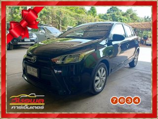 Toyota Yaris 1.2 J (2014)
