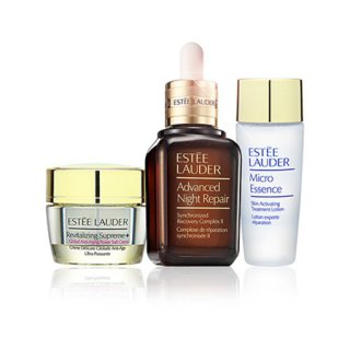 Estee Lauder Essentials Set (3 item)