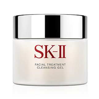 SK-II Facial Treatment Cleansing Gel ขนาด 80g.