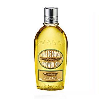 L'Occitane Almond Shower Oil ขนาด 250ml.