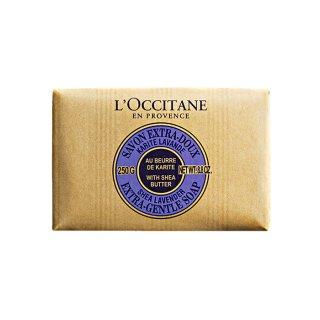 L'Occitane ROSE lait parfumee body lotion ขนาด 250ml.