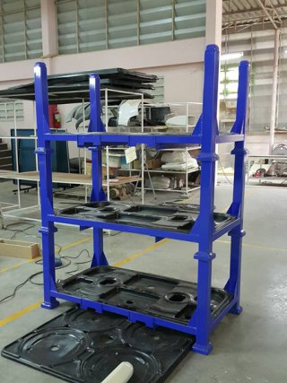 Stand mould max