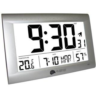 นาฬิกาดิจิตอล DCF รุ่น WC8009