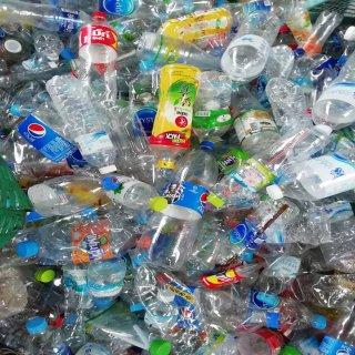 รับซื้อขวดพลาสติกทุกชนิด