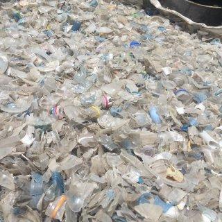 รับประมูลขยะพลาสติกทุกชนิดให้ราคาสูง