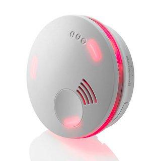 อุปกรณ์ตรวจจับความร้อน XH100, ไฟอลาม