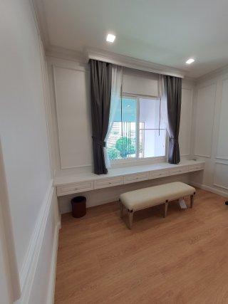 Residence พัฒนาการ 48