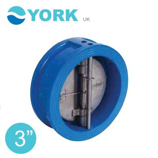 YORK EH SERIES 3