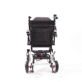 เก้าอี้รถเข็นไฟฟ้ารุ่นอัพเกรด