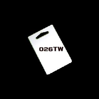 เขียงเล็ก #026TW