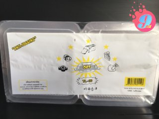 กล่องพลาสติกใส รหัส TL-30