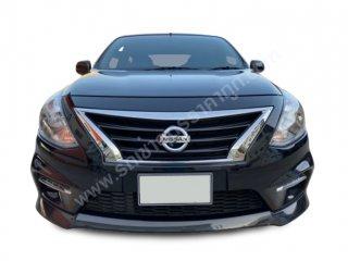 ให้เช่ารถ Nissan Almera (สีดำ)