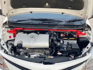 ให้เช่ารถ Toyota Vios (รุ่นใหม่)