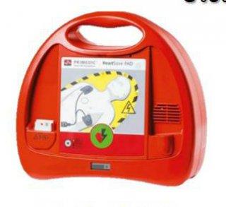 เครื่องกระตุกหัวใจ (AED) รุ่น HS PAD